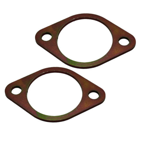E30 Rear Shock Mount Reinforcement Plates