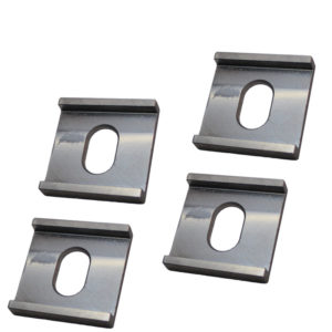 E30 Camber / Toe Correction Adjuster Plates