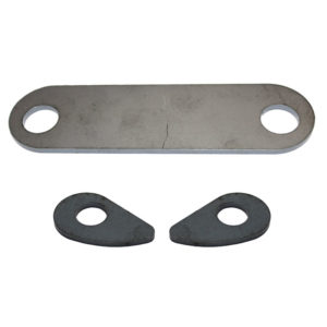 E30 rear subframe differential mount reinforcement